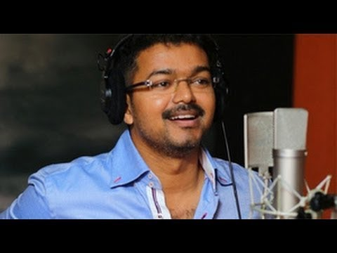 en jevan theri melody song
