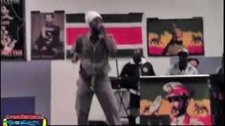 FULLANNY ls ETANA (jam) @ keti koti festival 1juli  2012 rotterdam - ganja roots reggae mix 1