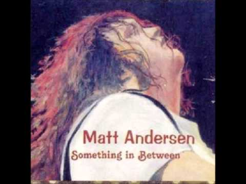 Lonesome Road - Matt Andersen