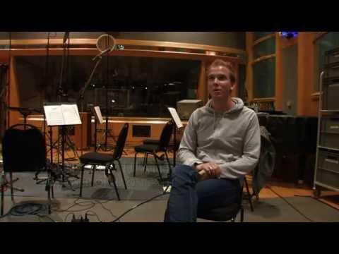 Corner Stone Cues - Eton Path (Recording Sessions At AIR Studios)