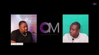 OM TV : #EXCLUSIVITE / Humoriste Malien ''CLABA'' sur le plateau  de Thierno Déc