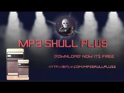 Mp3 Skull Plus Clip 1