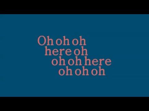 Alessia Cara   Here (Lyrics Video)
