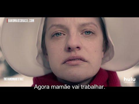 The Handmaid's Tale | Trailer legendado terceira temporada