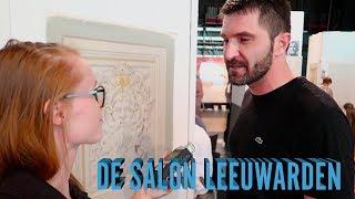 EEN GROTE SCHILDERSFAMILIE - De Salon Leeuwarden
