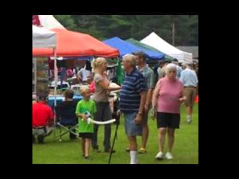 Carbon County CLC - Coal Miner's Heritage and Culture Festival- July 2014