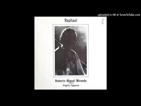 Robert Miguel Miranda - A Case In Point