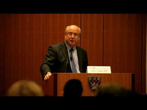 Peter L. Slavin, MD - Leadership and Faculty Development Program Conference Speaker