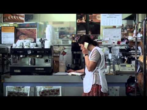 Young Worker -- Bakery TV Commercial