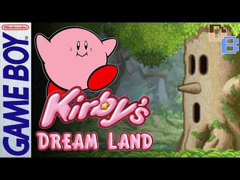 """Kirby's Dream Land // """"Wo ist unser Essen, Dedede?"""""""