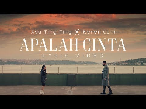 Ayu Ting Ting X Keremcem - Apalah Cinta (Official Lyric Video)