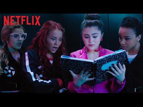 Project Mc² - Temporada 2 - Tráiler oficial - Netflix [HD]