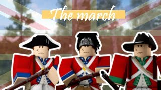 Roblox KGB Marching (Oh yeahh)