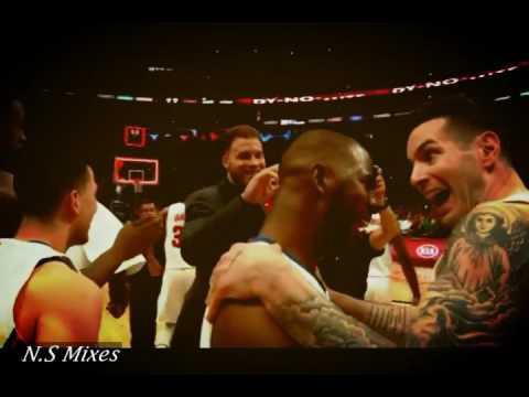 "NBA Mix: ""J.J Redick""  -Closer-"