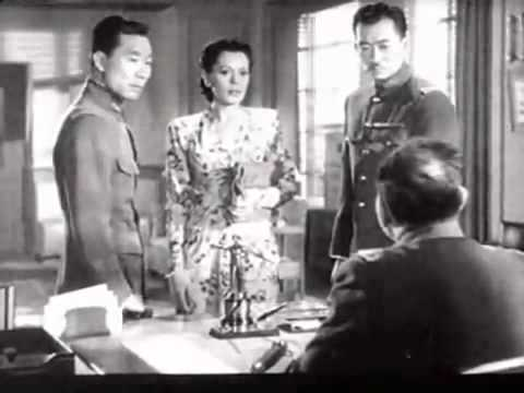Back To Bataan - Original Trailer 1945.mp4