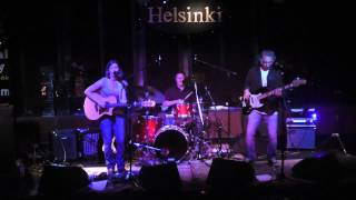 """Building And Bridges,"" The Compact Live Helsinki-2012 Thumbnail"
