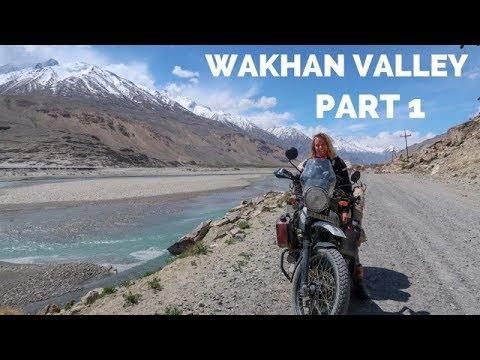 [Eps. 75] WAKHAN VALLEY - Part 1 - Royal Enfield Himalayan BS4
