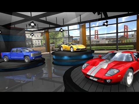 Car Driving Simulator SF - Android Gameplay HD