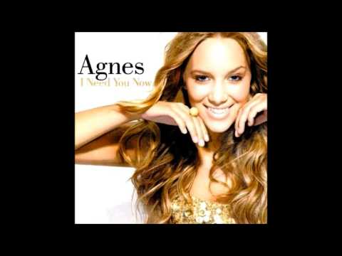 Agnes - I Need You Now ''Grant Nelson Remix'' (2009)