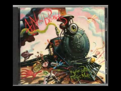 4 Non Blondes - Train