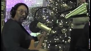 Louis Johnson - Ferry Maat zijn laatste Soul Show - 2008-12-13
