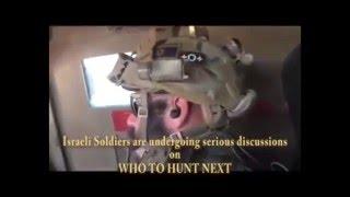 بالفيديو.. شاهد كيف يقنص الجيش الإسرائيلى الفلسطينيين ويقتلهم بدم بارد