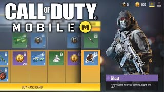 Call of Duty Mobile UPDATE Live! Pre Season 2