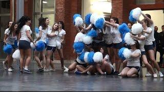 Pom-Pom Girls HEI - 17/03/2015