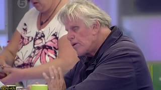 LOL Gary Busey TAKES DOWN His Pants  And They Get Mad Angry At Him