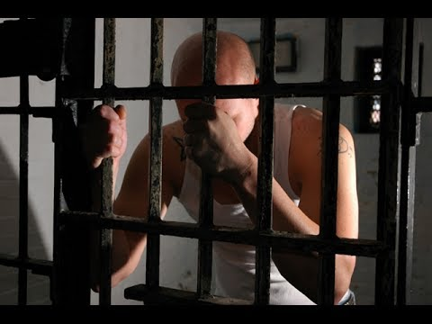 Shocking Abuse of Mentally Ill Prisoners