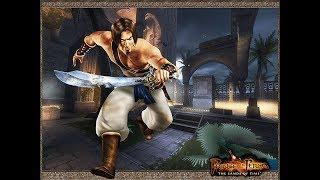 Prince of Persia: The Sands of Time - стрим первый