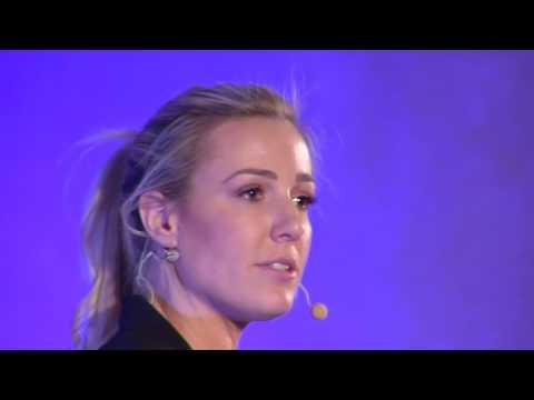 Never underestimate the power of grit | Assia Grazioli Venier | TEDxLUISS