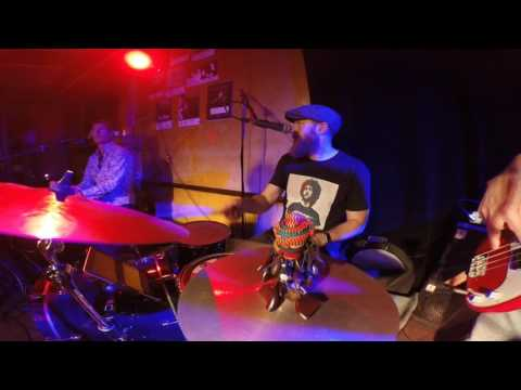 Distance - Mamatone Live at The Dogs Bar