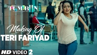 Making 2 of TERI FARIYAD Song | Tum Bin 2 | Neha Sharma, Aditya Seal, Aashim Gulati | T-Series