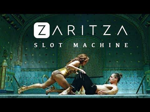 Zaritza - Slot Machine (Clean Version)