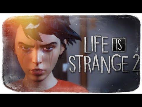 БРАТ ЗА БРАТА (ФИНАЛ) ● Life is Strange 2 #3