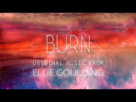 Burn - Ellie Goulding Orchestral Version by David Solis