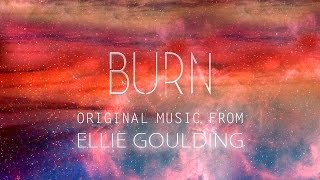 Burn Ellie Goulding Orchestral Version By David Solis