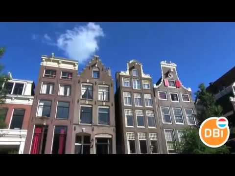 Holland Doing Business in the Netherlands