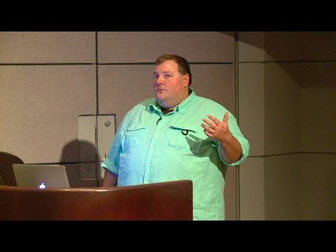Rich Trouton - Storing Our Digital Lives: From MFS to APFS