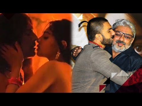 Radhika Apte's Leaked Video A Promotional Strategy?, Ranveer Wins Over Sanjay Leela Bhansali & More