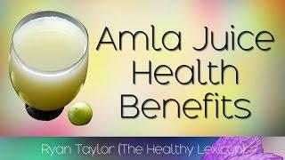 Video Amla Juice: Benefits and Uses download MP3, 3GP, MP4, WEBM, AVI, FLV November 2018