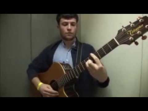 Orlando Weeks (The Maccabees)- Toothpaste Kisses