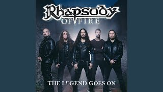 Provided to YouTube by Believe SAS The Legend Goes On · Rhapsody Of...