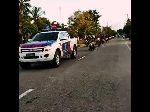 Rolling City & Ngabuburit DIKOTA LURUS PENAJAM PASER UTARA