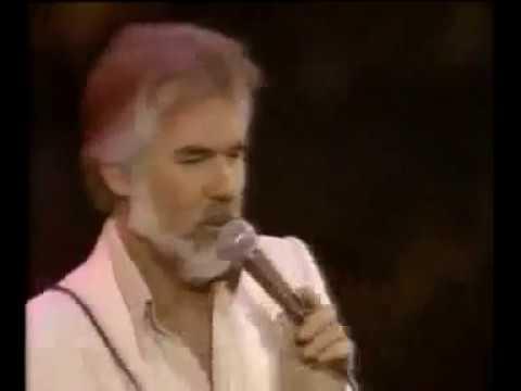 Reuben James Kenny Rogers 1983 Youtube