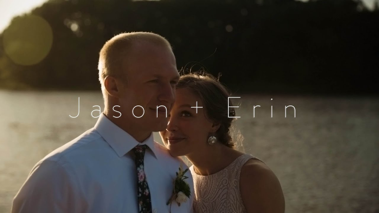 Jason & Erin // Wedding Film