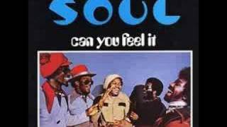 S.O.U.L. - Peace Of Mind (1972)
