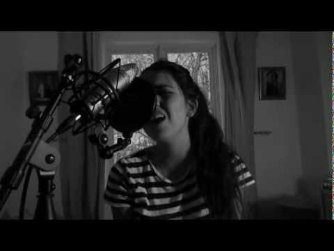 Wrecking Ball - Miley Cyrus (Cover) | Yasmine RC