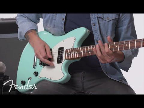 The Fender Powercaster: In-Depth Look   Alternate Reality   Fender